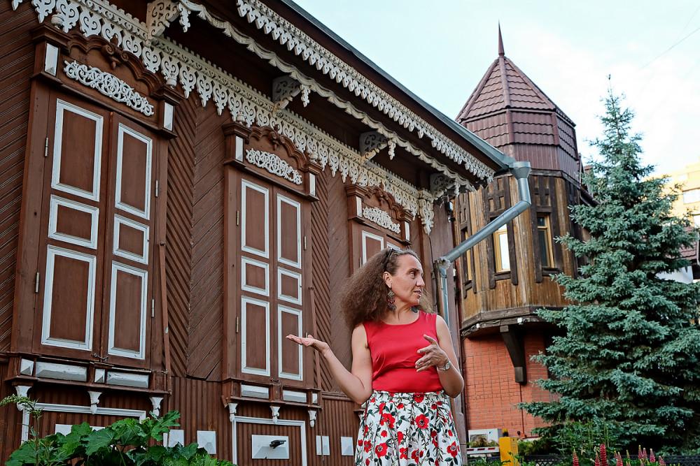 Фото: Малоизвестный Новосибирск