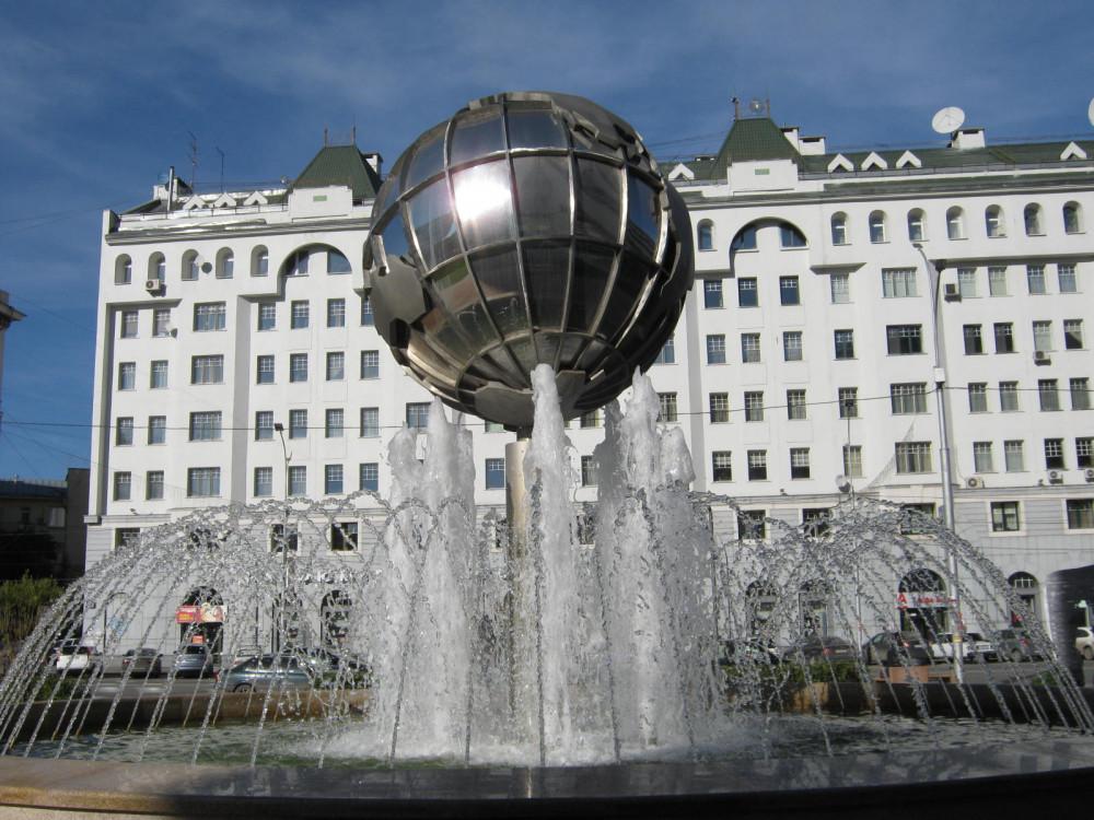 Фото: Новосибирск за 1 день