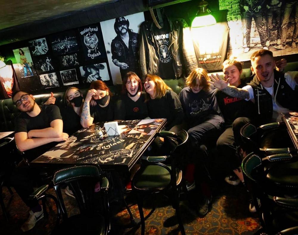 Фото: Музыкальные бары Казани