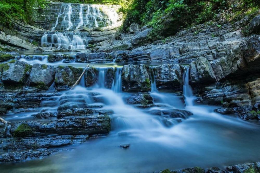 Фото: Водопады и ущелья: селфитур «Дикий Сочи»