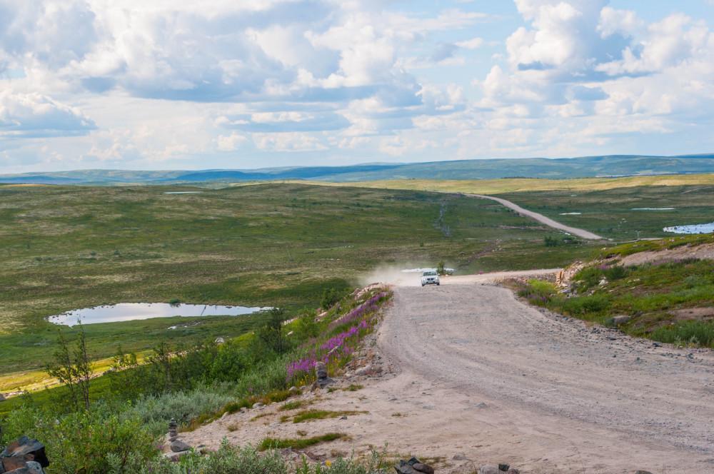 Фото: Открой Крайний Север