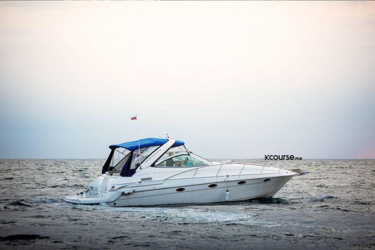 Фото: Моторная яхта «Doral»