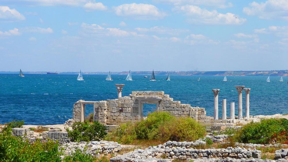 Фото: Морская экскурсия к Древнему городу