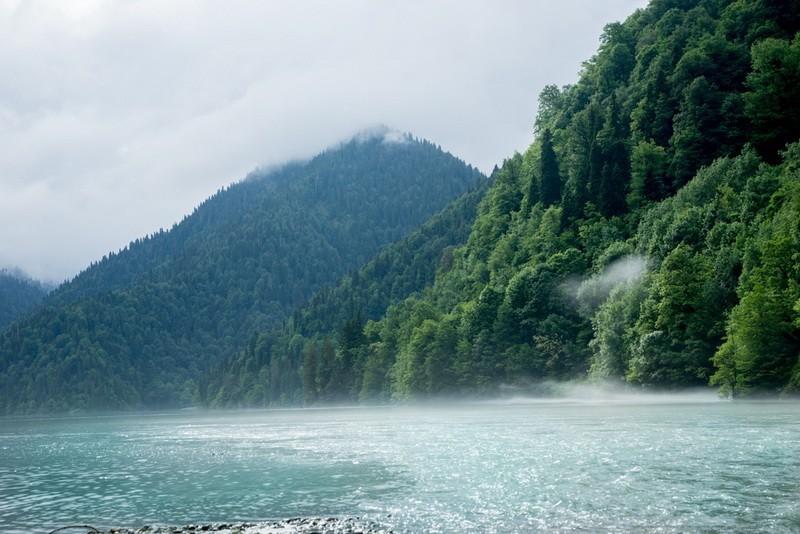 Фото: Тур с гидом: «Лёгкая Абхазия»