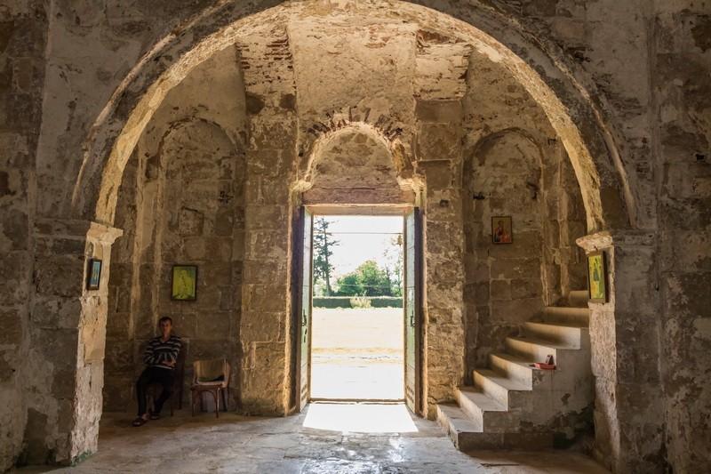 Фото: Тур с гидом: «Паломническая Абхазия»