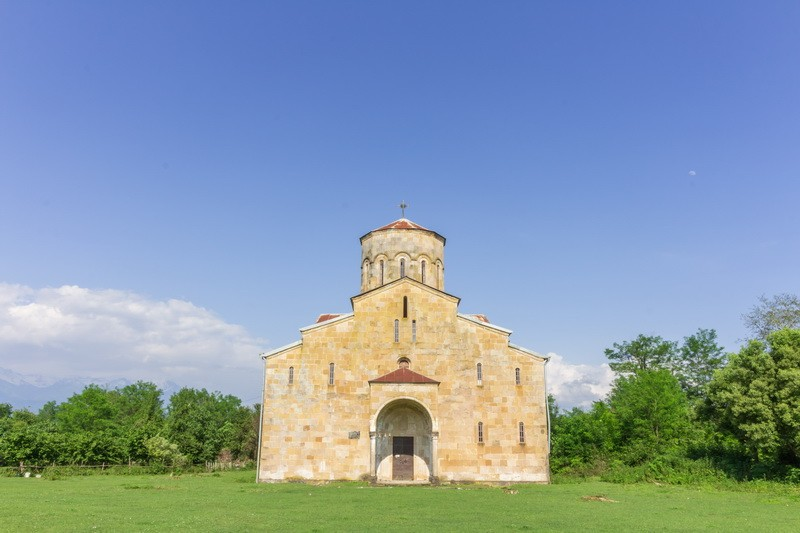 Фото: Тур с гидом: «Восточная Абхазия»