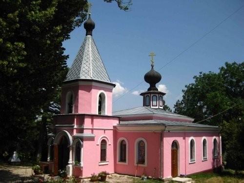 Фото: Крымский паломник