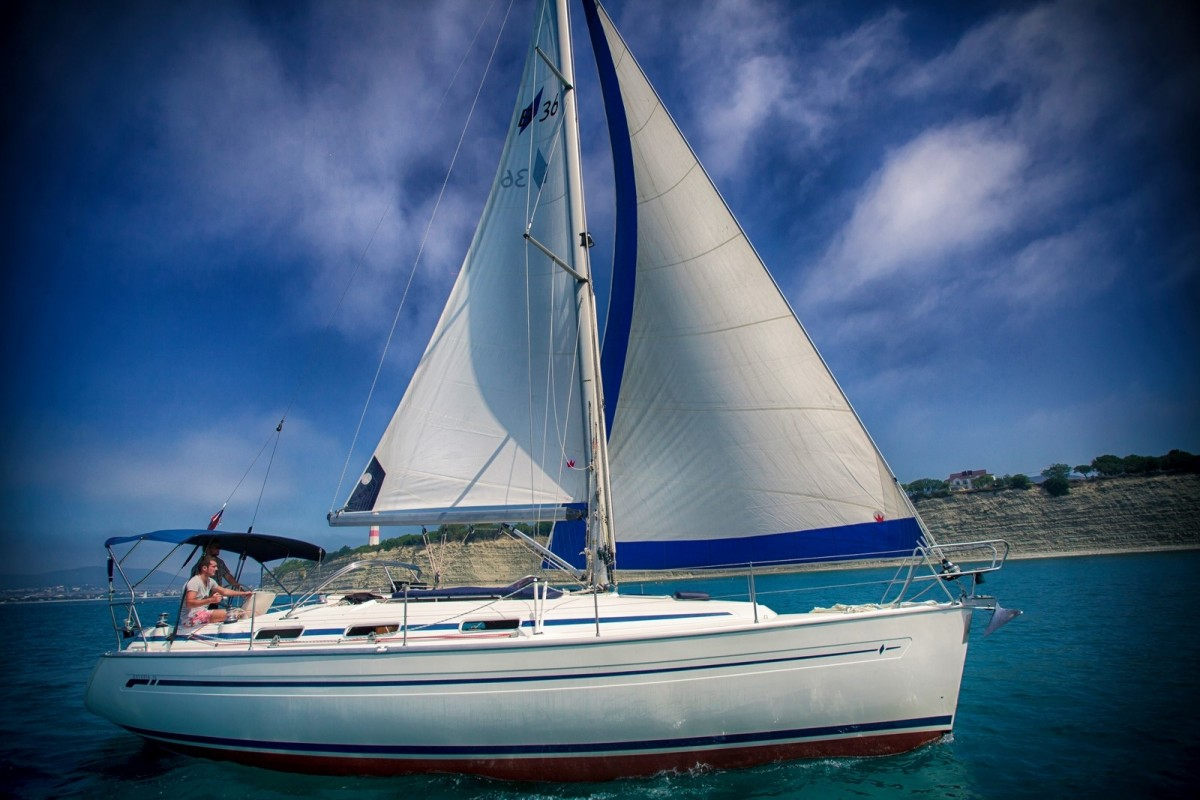 Фото: «Bavaria 36» - аренда яхты