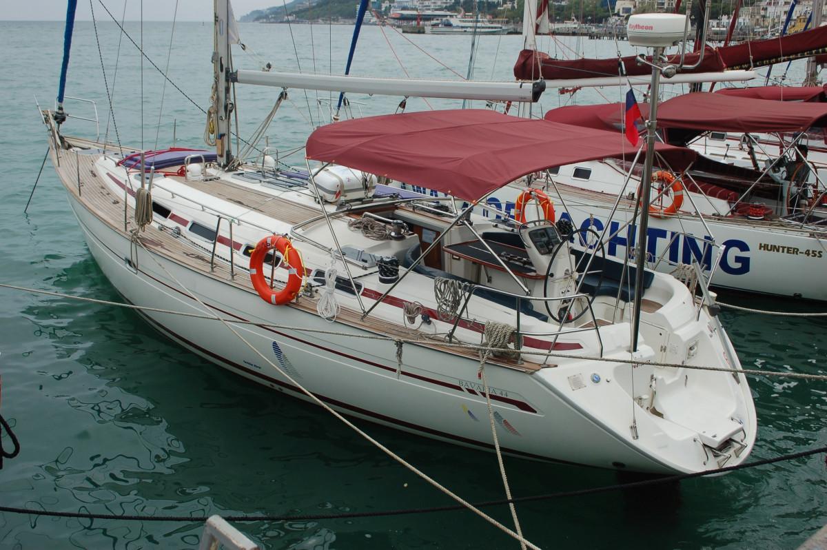 Фото: Аренда яхты «Bavaria 44»
