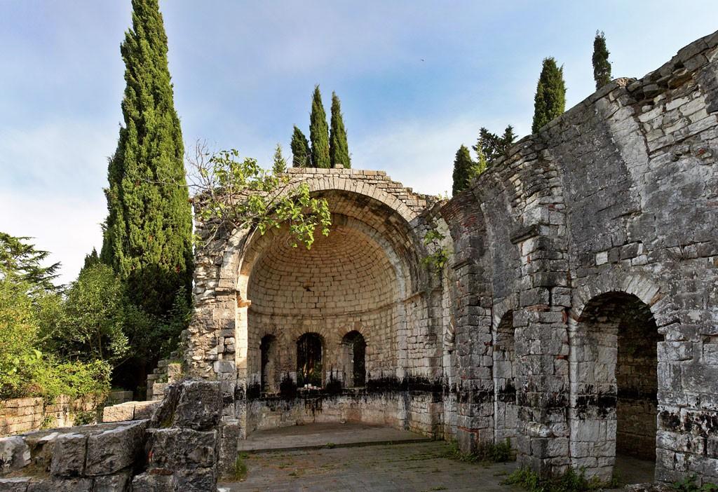 Фото: «Необыкновенная Абхазия!» с гидом