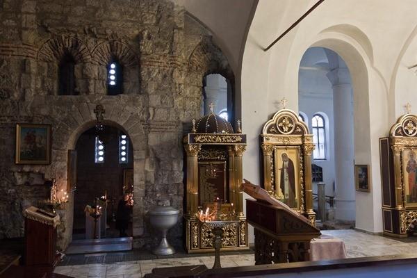 Фото: «Керчь православная» с гидом.