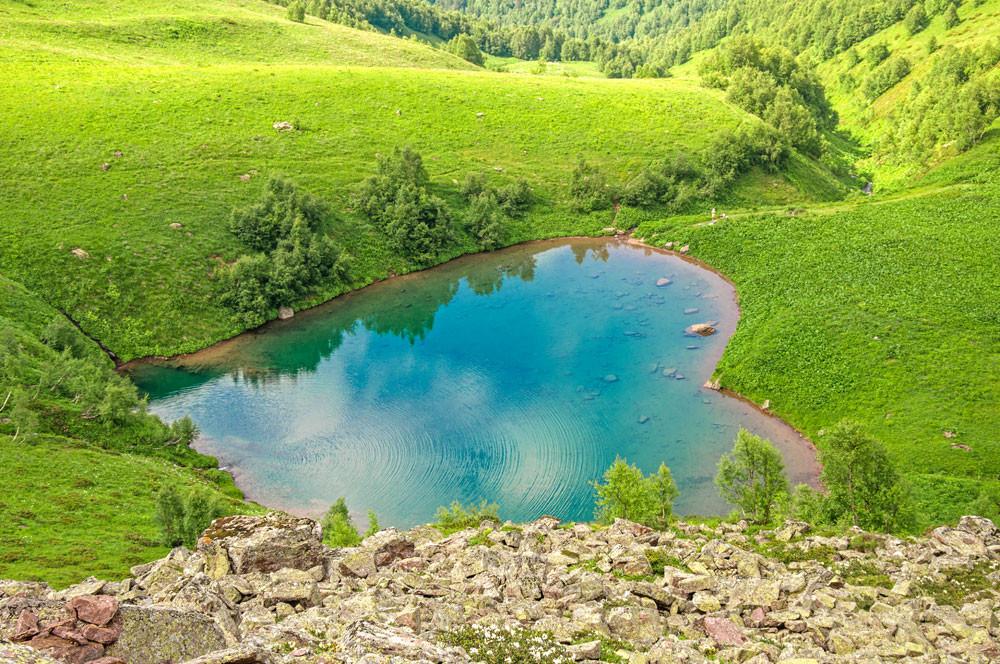 Фото: Экскурсия на Кавказ. Архыз (7 дней)