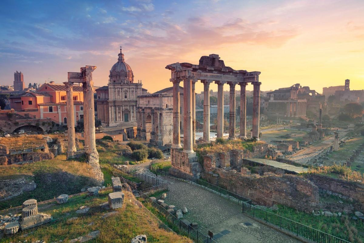 Индивидуальные экскурсии по Риму с личным гидом: лучшие туры 2019