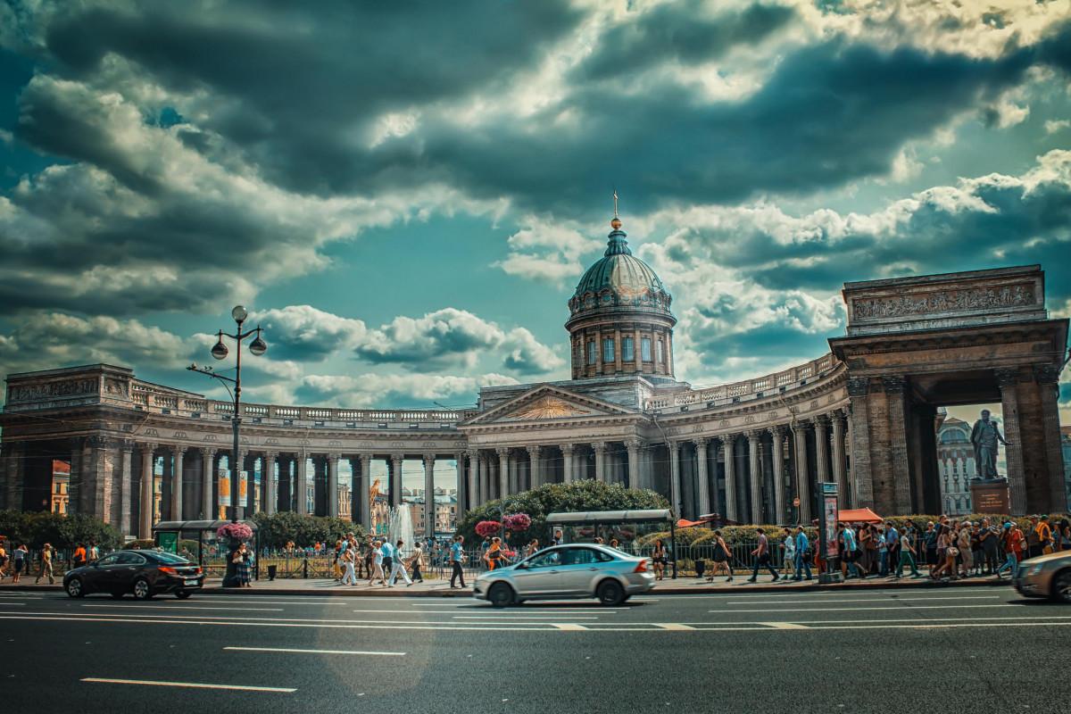 Индивидуальные экскурсии в СПб