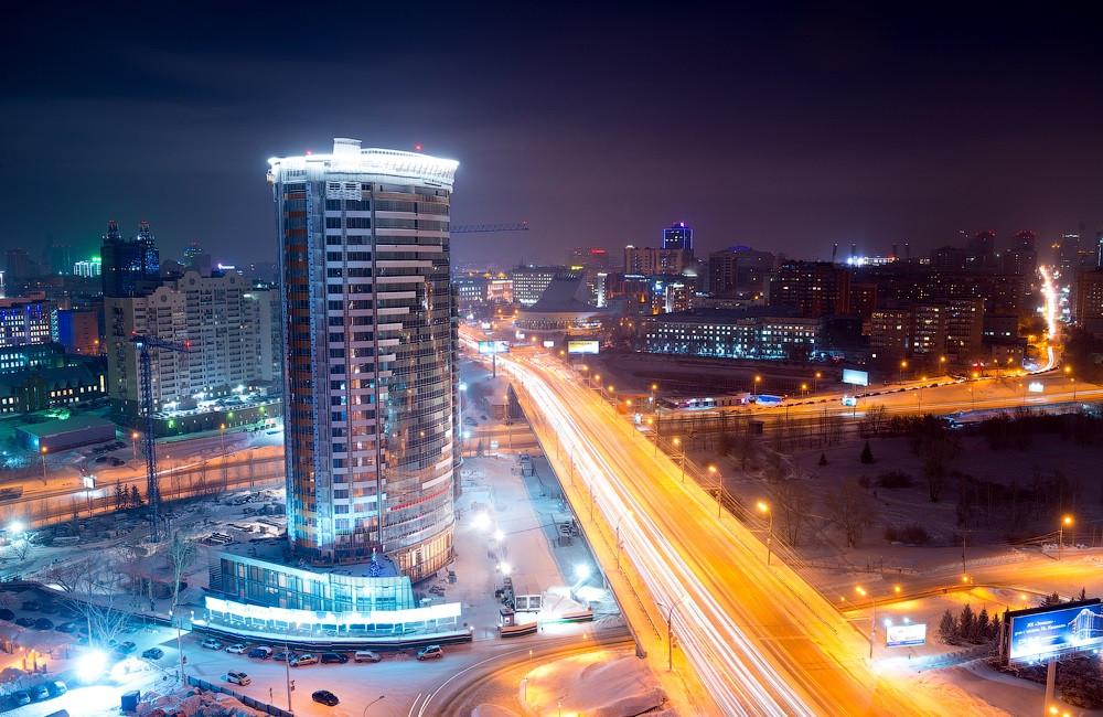 Экскурсии по Новосибирску