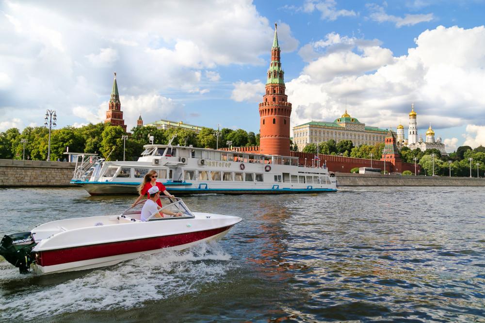 Чем заняться, куда сходить в Москве?