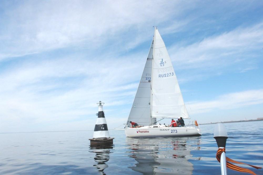 Аренда яхты в Тольятти