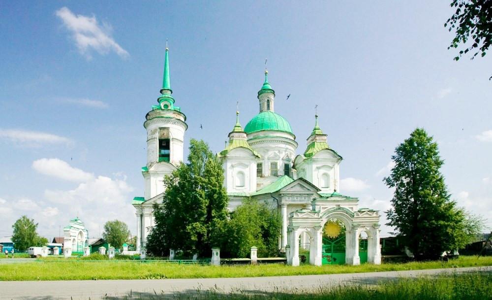 Индивидуальные экскурсии по Екатеринбургу