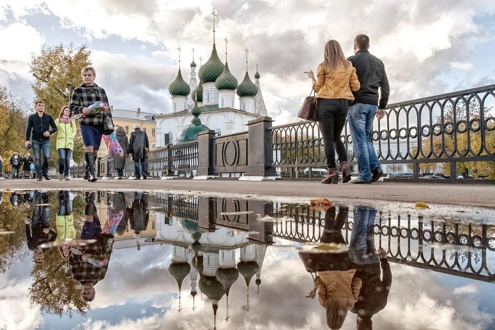 Индивидуальные экскурсии по Ярославлю