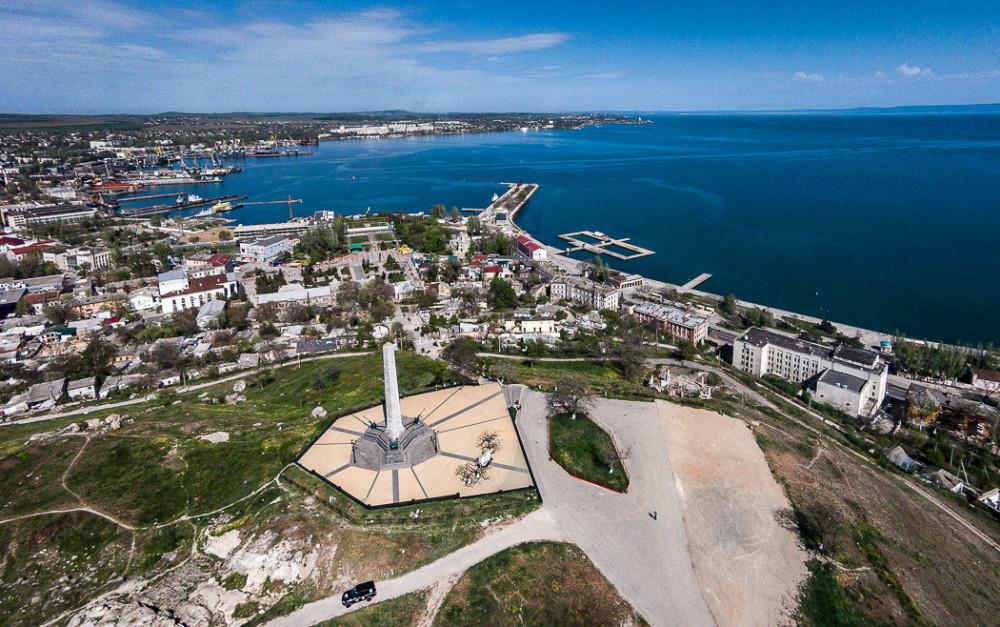 Экскурсии из Алушты по Крыму