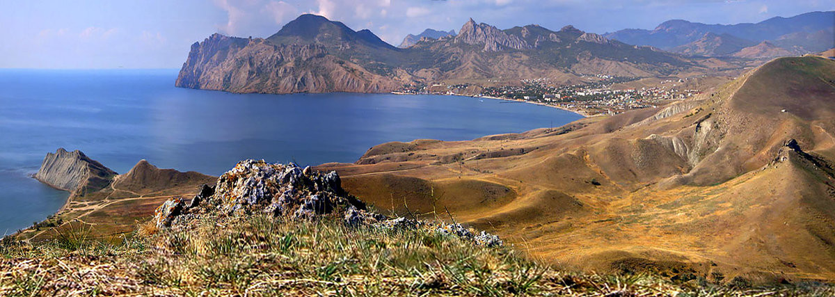 Экскурсии из Симферополя по Крыму