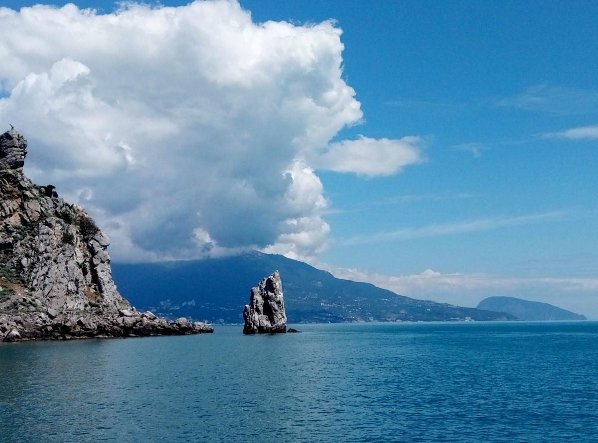 Экскурсии из Феодосии по Крыму