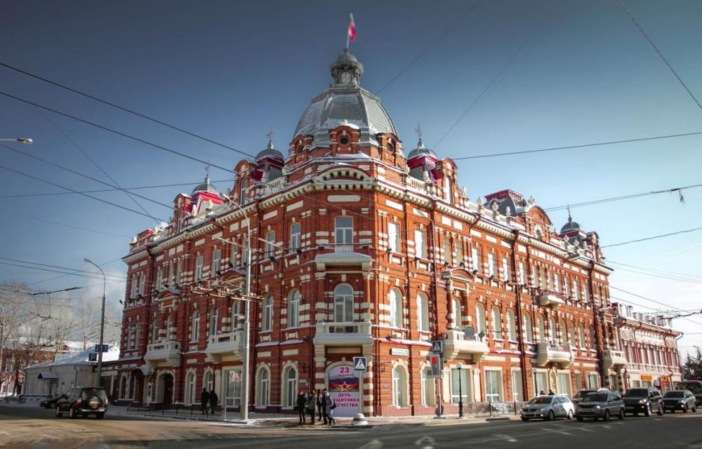 Индивидуальные экскурсии по Томску