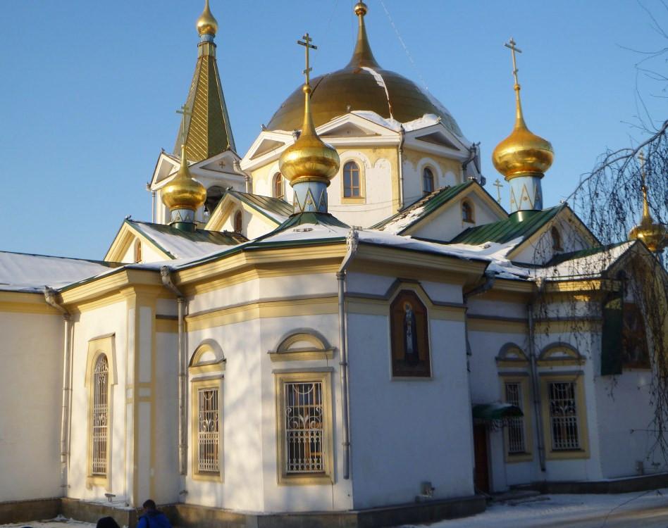 Индивидуальные экскурсии по Новосибирску
