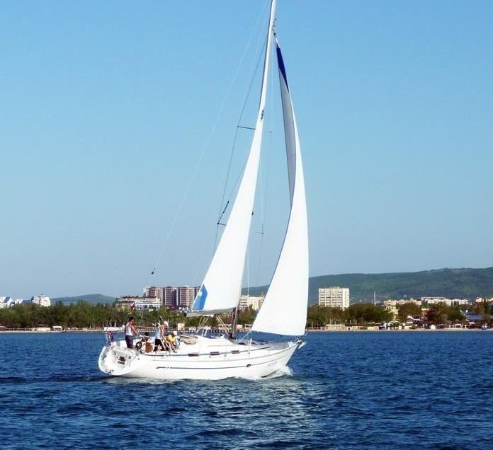 Аренда яхты или катера в Анапе