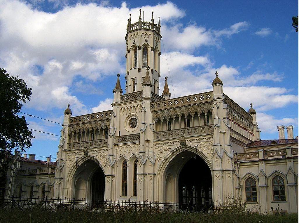 Экскурсии по Санкт-Петербургу с частным гидом