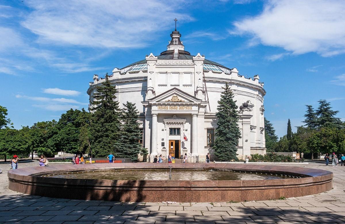 Фото: Оборона Севастополя музей