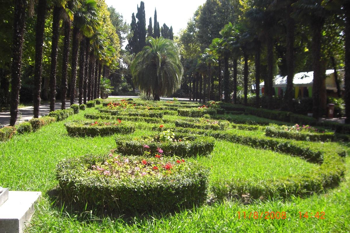 Фото: Парк «Ривьера»
