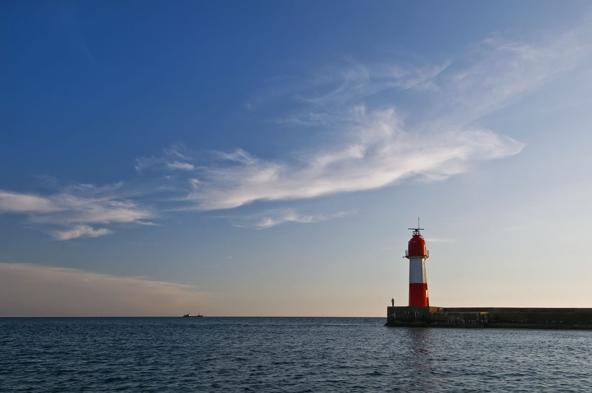 Фото: Сочинский маяк