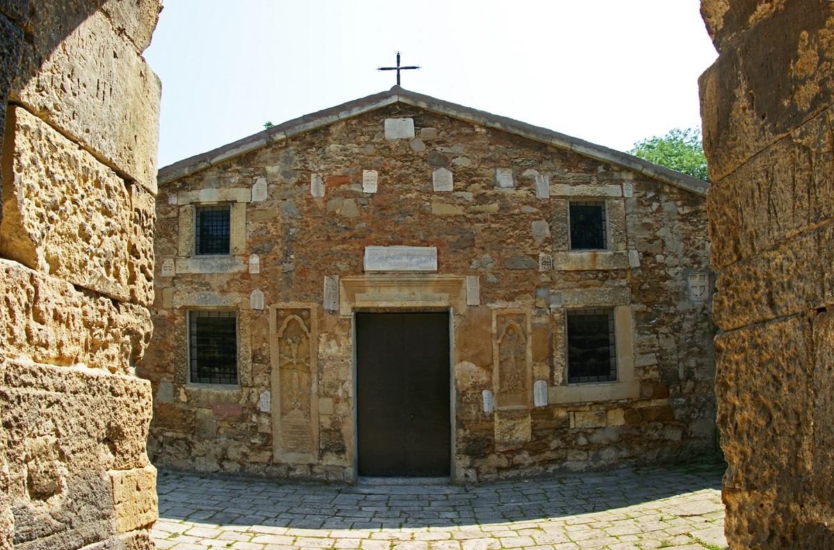 Фото: Церковь Святого Сергия