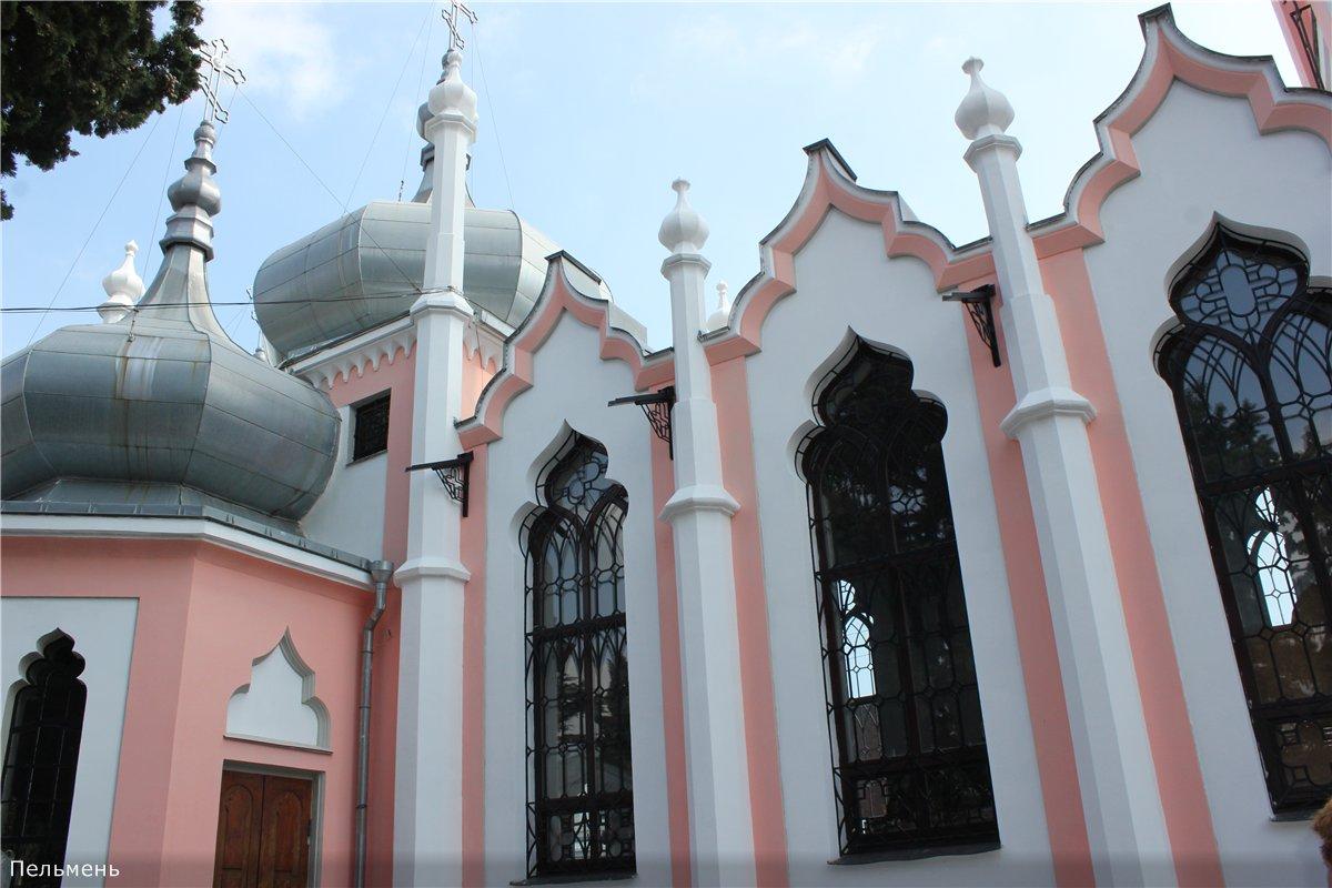 Фото: Церковь Иоанна Златоуста