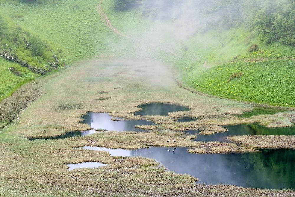 Фото: Хмелёвские озёра