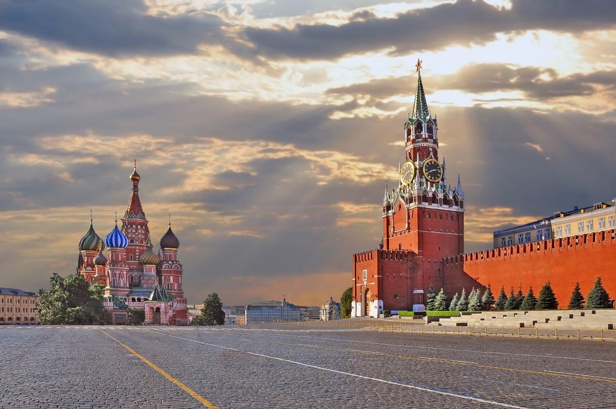 Фото: Красная площадь