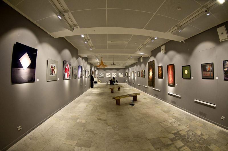 Фото: Московский музей современного искусства
