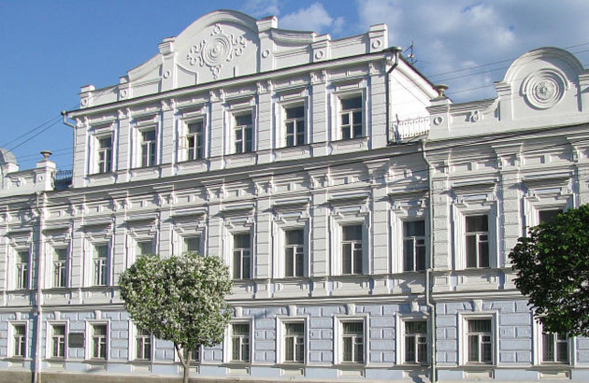 Фото: Свердловский областной краеведческий музей