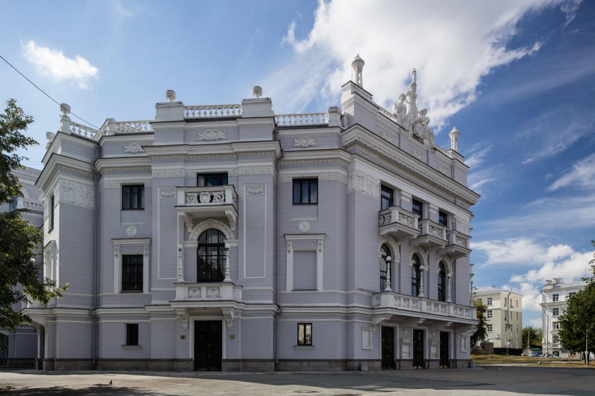 Фото: Театр оперы и балета