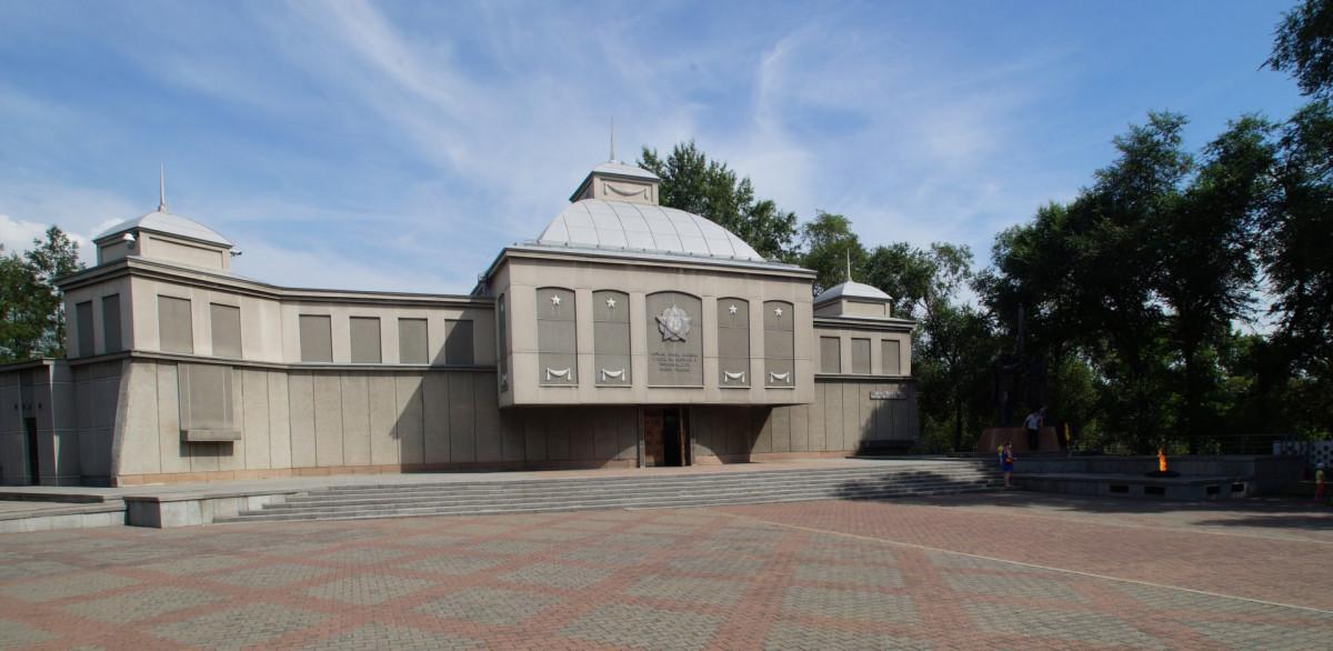 Фото: Музей Мемориал Победы