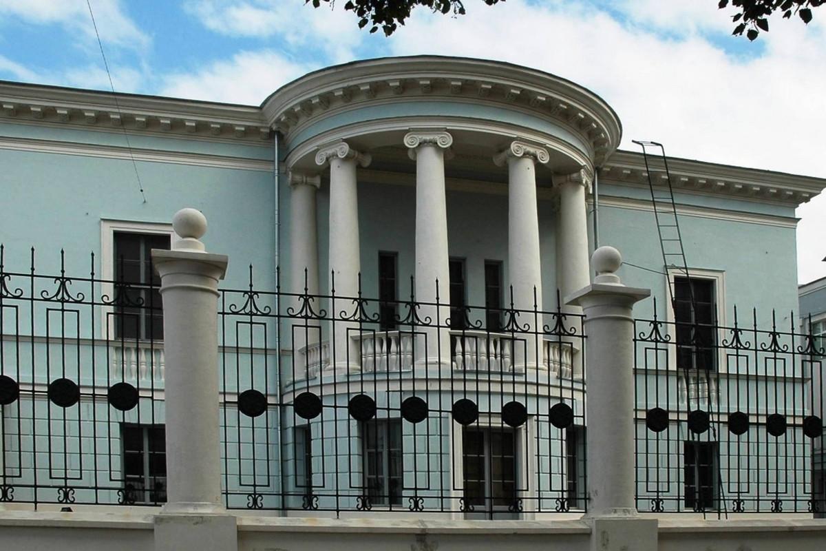 Фото: Дом Сироткина