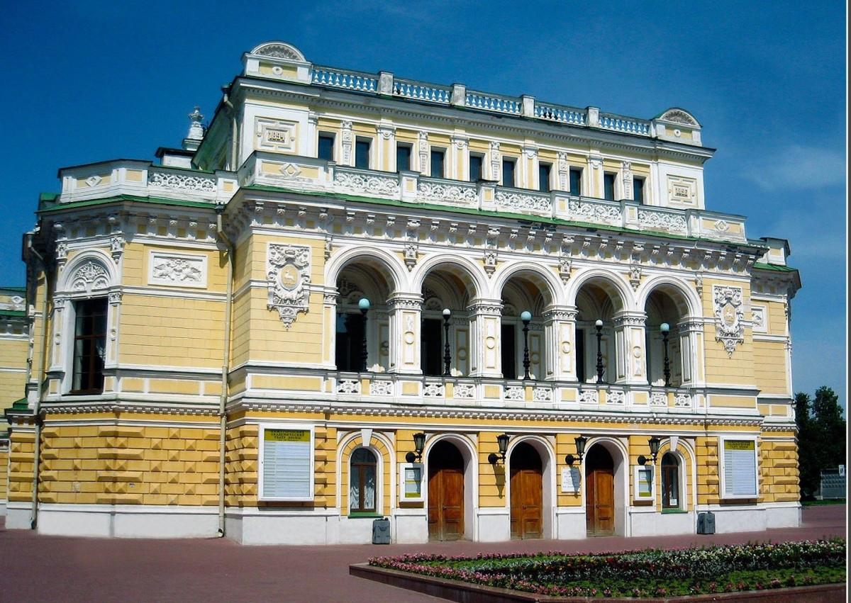 Фото: Нижегородский театр драмы