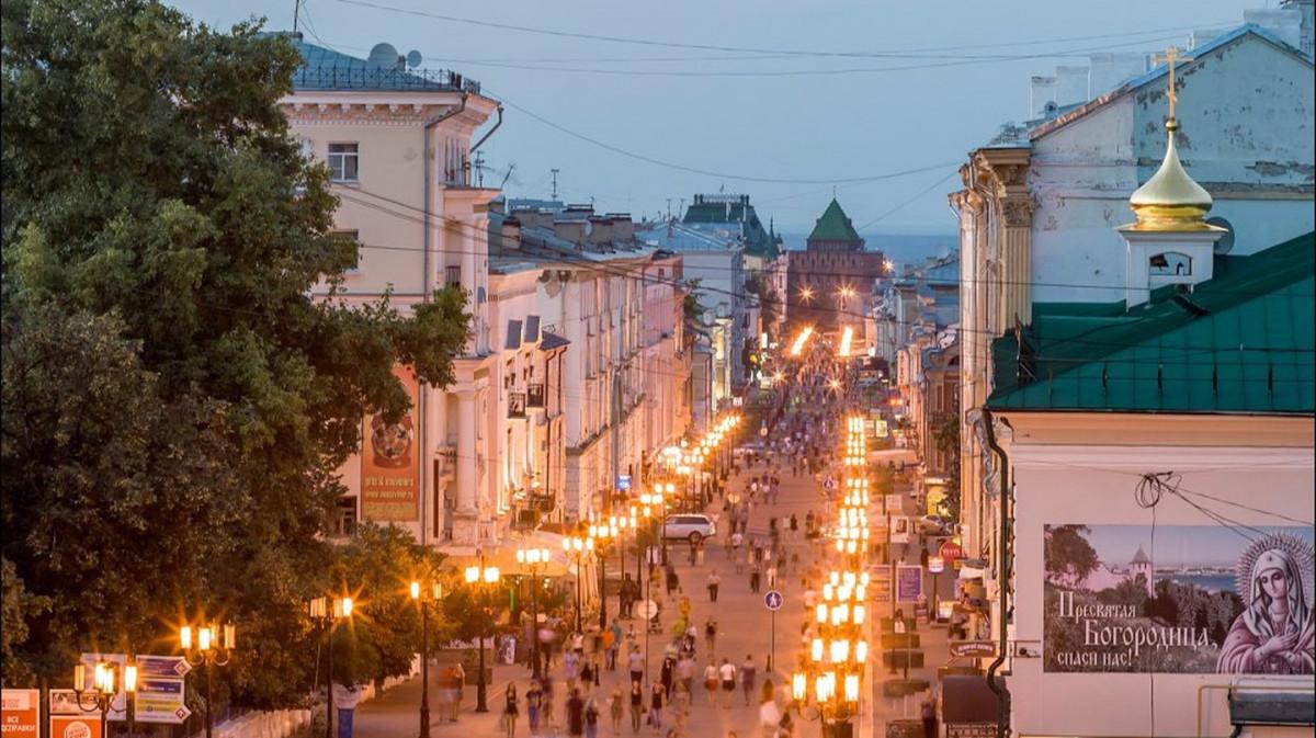 Фото: Улица Большая Покровская