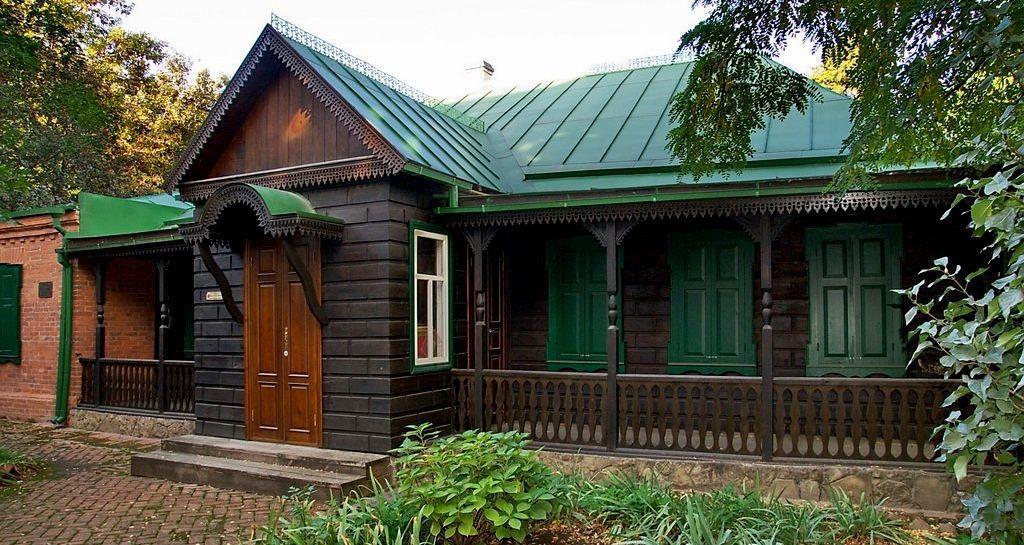 Фото: Литературный музей Кубани