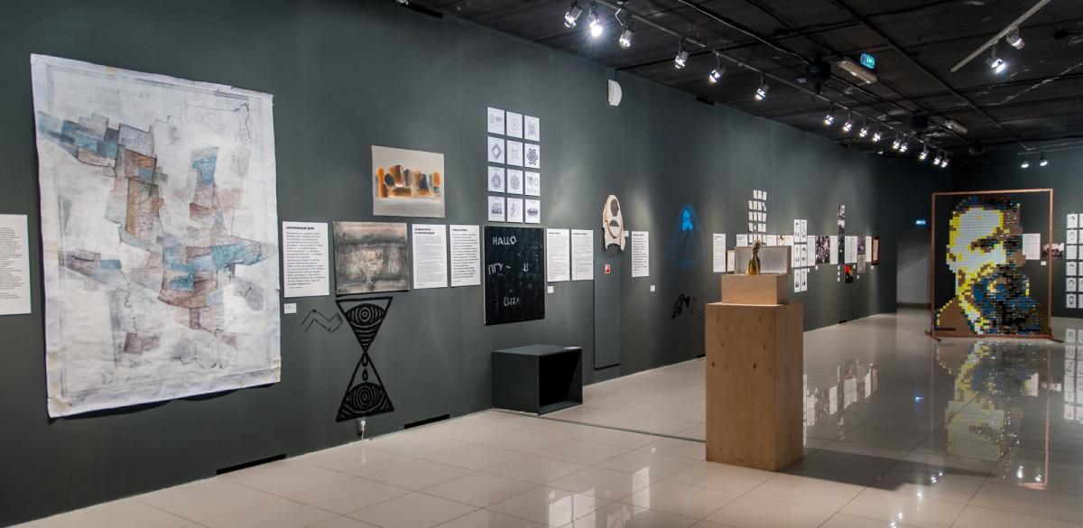 Фото: Музей современного искусства PERMM