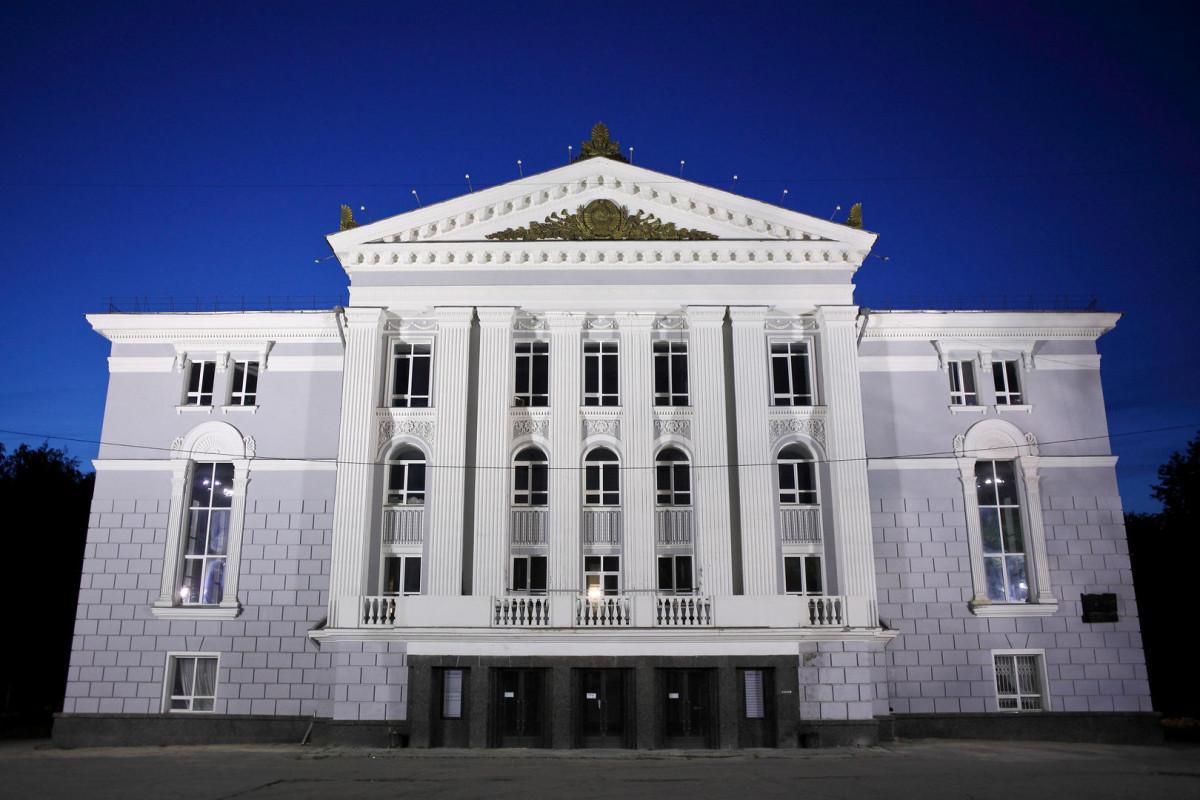 Фото: Театр оперы и балета имени П. И. Чайковского