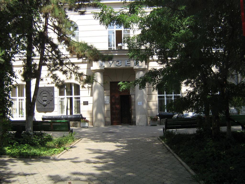 Фото: Ростовский областной музей краеведения