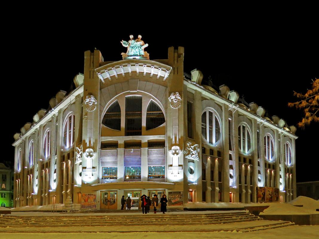 Фото: Самарская государственная филармония