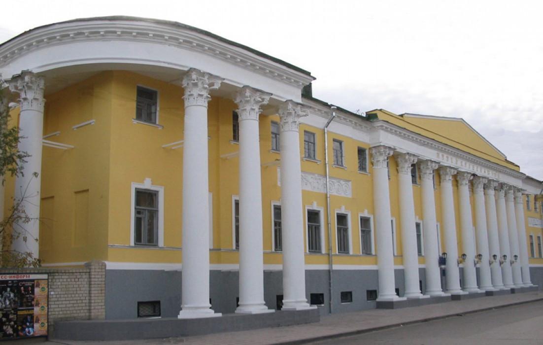 Фото: Саратовский областной музей краеведения